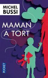 Maman a tort. Das verlorene Kind, französische Ausgabe