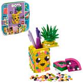 LEGO Ostatní 41906 Stojánek na tužky ve tvaru ananasu