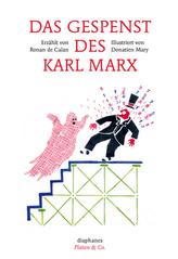 Das Gespenst des Karl Marx