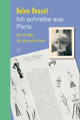 Ich schreibe aus Paris