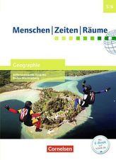 5./6. Schuljahr, Schülerbuch mit Online-Angebot