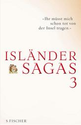 Isländersagas. Bd.3
