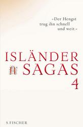 Isländersagas. Bd.4