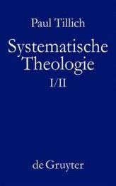 Systematische Theologie. Bd.1+2