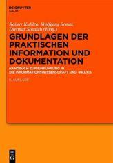 Grundlagen der praktischen Information und Dokumentation. Bd.2