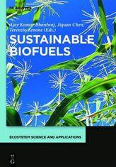 Sustainable Biofuels