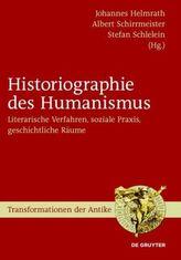 Historiographie des Humanismus