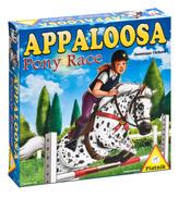 Appaloosa Pony Race (CZ)
