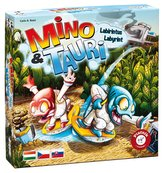 Mino&Tauri Labyrint (CZ)