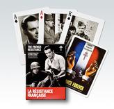 Poker -  Francouzský odboj