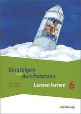 Lernen lernen, Klasse 6 - Erweiterung