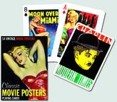 Poker -  Filmové plakáty