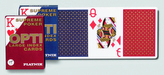 Poker -  OPTI Velký index