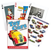 Poker - Toy Cars