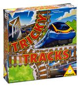 Tricky Tracks (CZ)