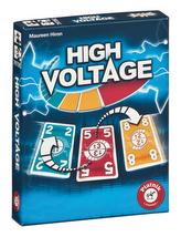 HIGH VOLTAGE (CZ)