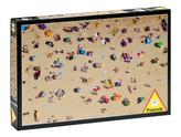 Puzzle 1000 d. Pláž