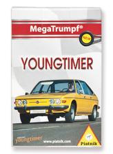 Kvarteto - Youngtimer (papírová krabička) (CZ)