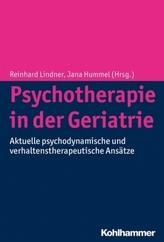 Psychotherapie in der Geriatrie