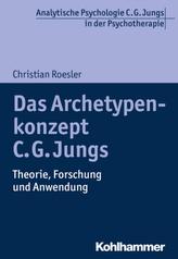 Das Archetypenkonzept C. G. Jungs