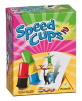 Speed Cups 2 (CZ)
