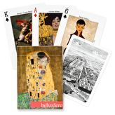 Poker -  Mistrovská díla z Belvederu