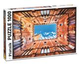 Puzzle 1000 d. Palazzo Publico Siena
