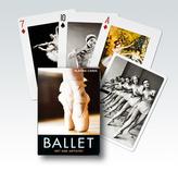 Poker -  Balet