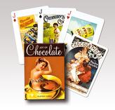 Poker -  Čokoláda