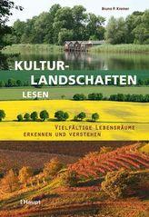 Kulturlandschaften lesen