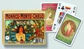 Kanasta - Mucha, Monte Carlo