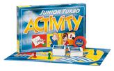 Activity JUNIOR TURBO (CZ)