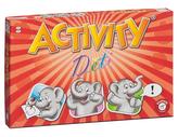 Activity Děti (CZ)