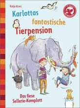 Karlottas fantastische Tierpension