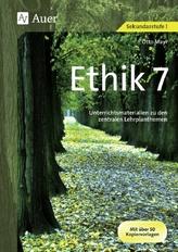 Ethik, 7. Klasse