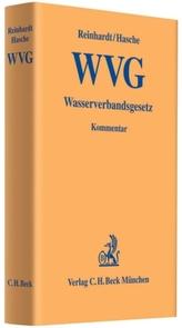 Wasserverbandsgesetz (WVG)