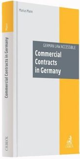 Commercial Contracts in Germany