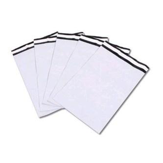 Plastové obálky M  240x325mm - 10 ks