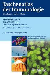 Taschenatlas der Immunologie