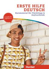 Erste Hilfe Deutsch - Ausgabe für Jugendliche