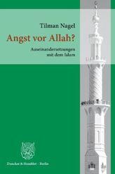 Angst vor Allah?