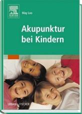 Akupunktur bei Kindern