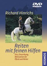 Reiten mit feinen Hilfen, 1 DVD