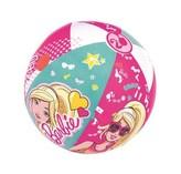 Dětský nafukovací plážový balón Bestway barbie