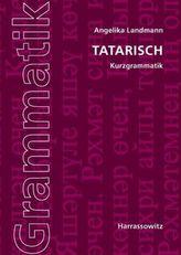 Tatarisch Kurzgrammatik