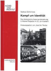 Kampf um Identität