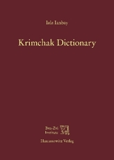 Krimchak Dictionary