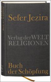 Sefer Jezira - Buch der Schöpfung