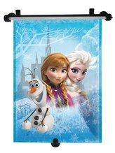 Sluneční roleta do auta Disney Frozen