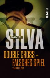 Double Cross - Falsches Spiel